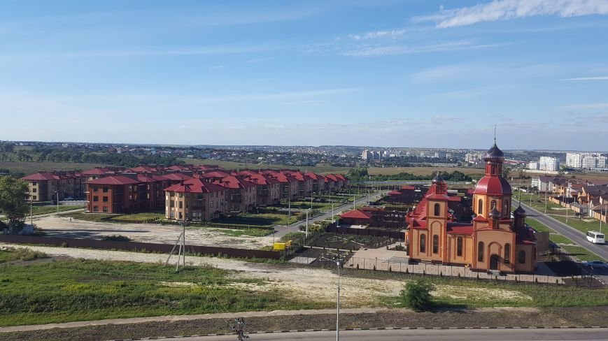 #МирКвартир: Квартира или дом? Посёлок «Лимон» решил эту дилемму, фото-5