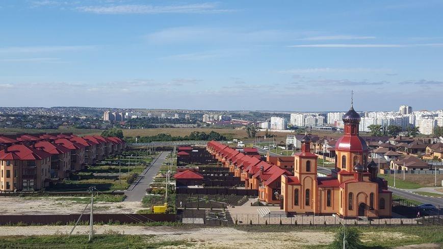 #МирКвартир: Квартира или дом? Посёлок «Лимон» решил эту дилемму, фото-1