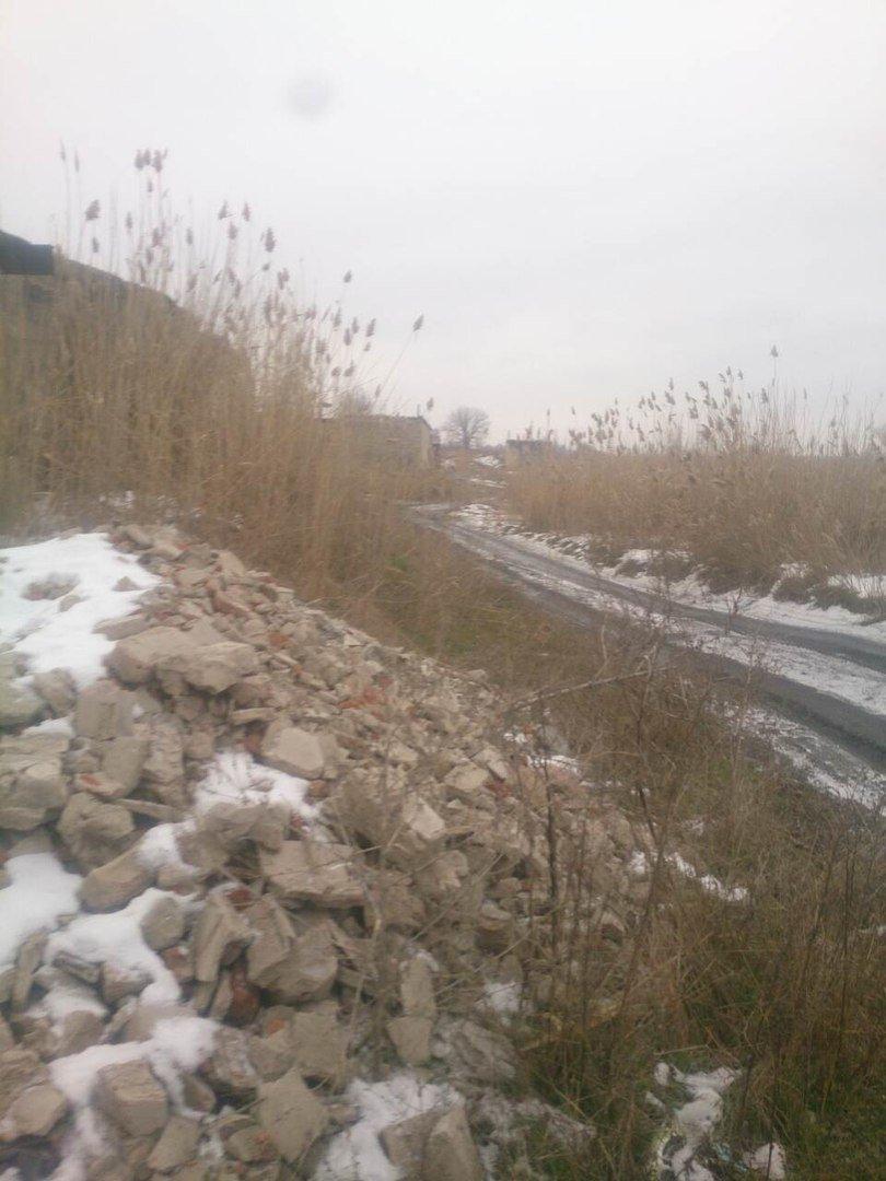 Песчанский ручей приноровились загрязнять при помощи мотопомпы, фото-2