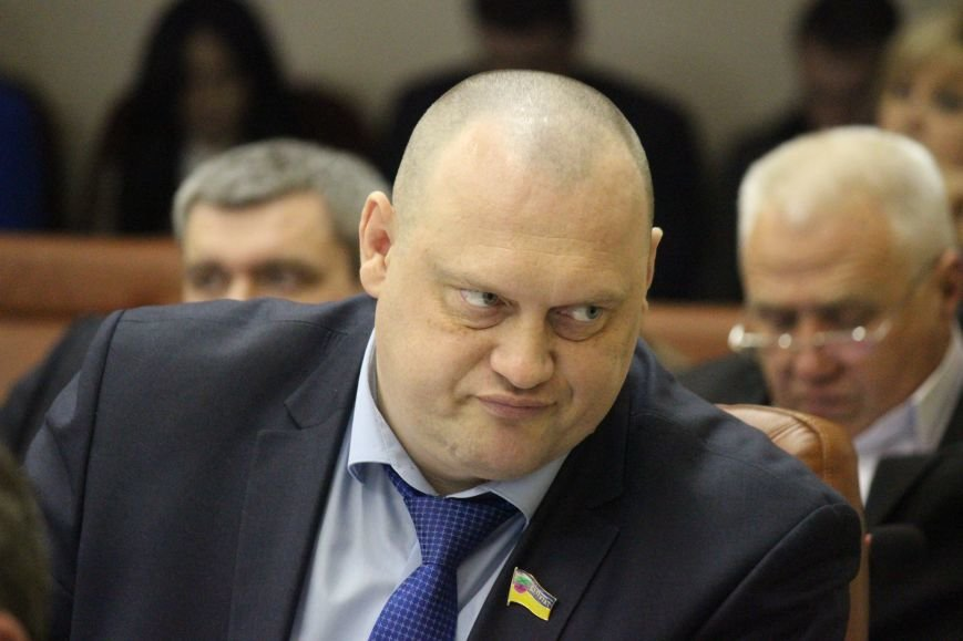 Запорожские депутаты собрались на сессию, - ФОТОРЕПОРТАЖ, фото-26