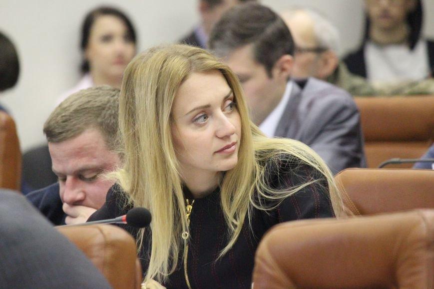 Запорожские депутаты собрались на сессию, - ФОТОРЕПОРТАЖ, фото-28