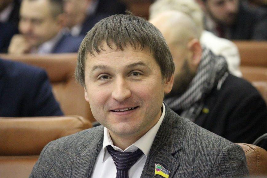 Запорожские депутаты собрались на сессию, - ФОТОРЕПОРТАЖ, фото-23