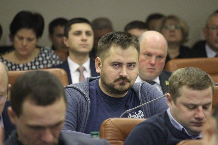 Запорожские депутаты собрались на сессию, - ФОТОРЕПОРТАЖ, фото-3