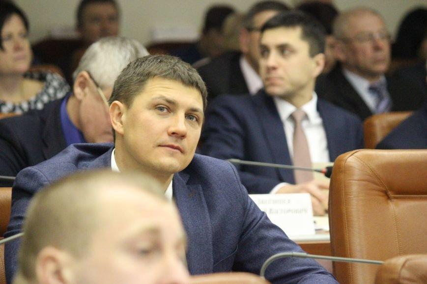 Запорожские депутаты собрались на сессию, - ФОТОРЕПОРТАЖ, фото-16