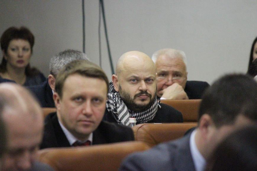 Запорожские депутаты собрались на сессию, - ФОТОРЕПОРТАЖ, фото-8