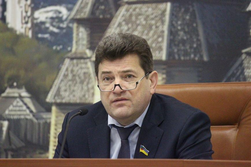 Запорожские депутаты собрались на сессию, - ФОТОРЕПОРТАЖ, фото-18