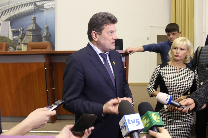 Запорожские депутаты собрались на сессию, - ФОТОРЕПОРТАЖ, фото-31