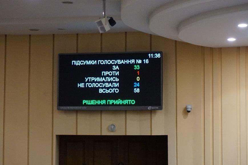 """Благодаря """"кнопкодаву"""" в Кривом Роге внесли изменения в бюджет (ФОТО, ВИДЕО), фото-5"""