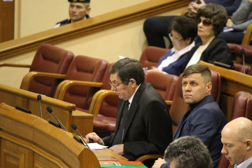 """Благодаря """"кнопкодаву"""" в Кривом Роге внесли изменения в бюджет (ФОТО, ВИДЕО), фото-7"""