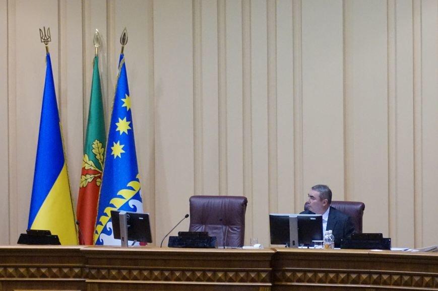 """Благодаря """"кнопкодаву"""" в Кривом Роге внесли изменения в бюджет (ФОТО, ВИДЕО), фото-4"""