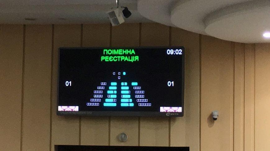 """Благодаря """"кнопкодаву"""" в Кривом Роге внесли изменения в бюджет (ФОТО, ВИДЕО), фото-2"""