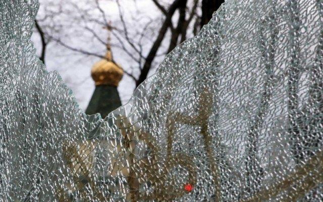 В Одессе на Молдаванке вандалы разбили вдребезги новую остановку (ФОТО), фото-2