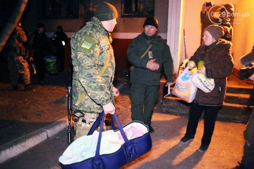 Восточный: 2 года после теракта (ФОТО+ВИДЕО+ИНФОГРАФИКА), фото-7
