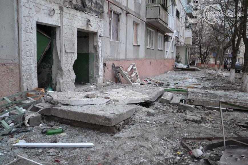 Восточный: 2 года после теракта (ФОТО+ВИДЕО+ИНФОГРАФИКА), фото-5