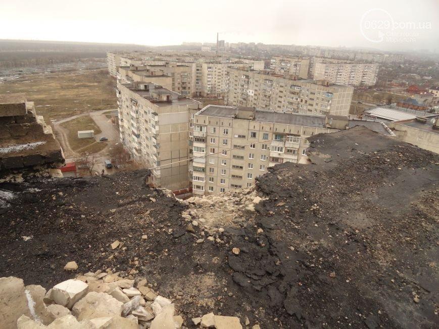 Восточный: 2 года после теракта (ФОТО+ВИДЕО+ИНФОГРАФИКА), фото-4
