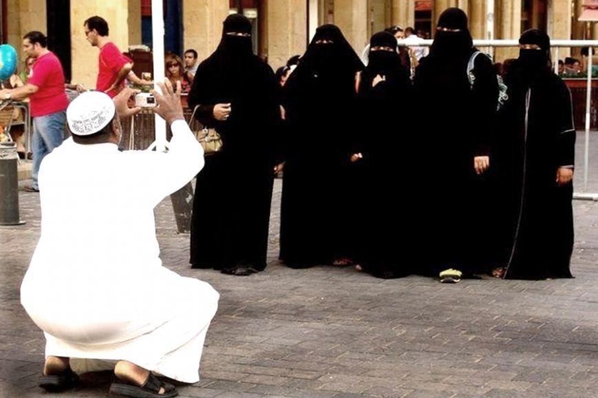 Замуж за араба: будни жен в ОАЭ, фото-3