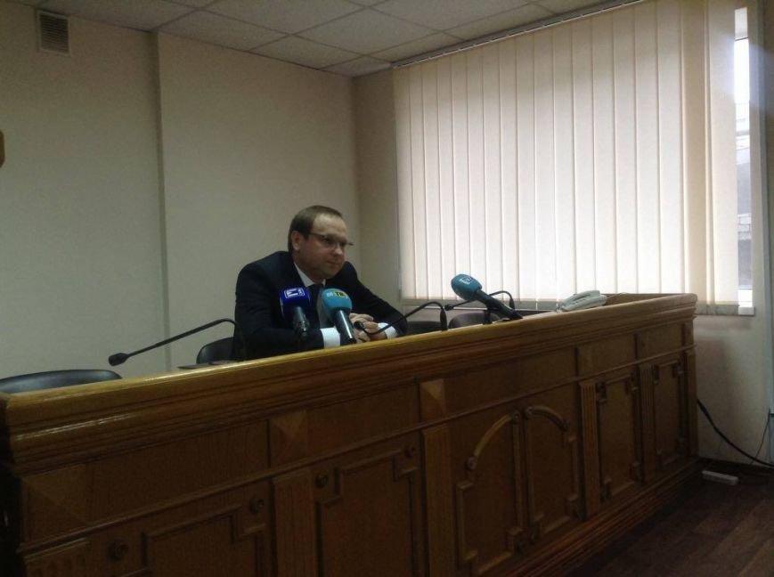 В прокуратуре Мариуполя объяснили, почему проводят многочисленные проверки на СРЗ (ФОТО), фото-1