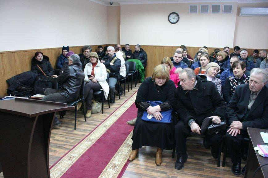В Запорожье экс-регионал пытался оспорить декоммунизацию, но проиграл суд, - ФОТО, фото-1