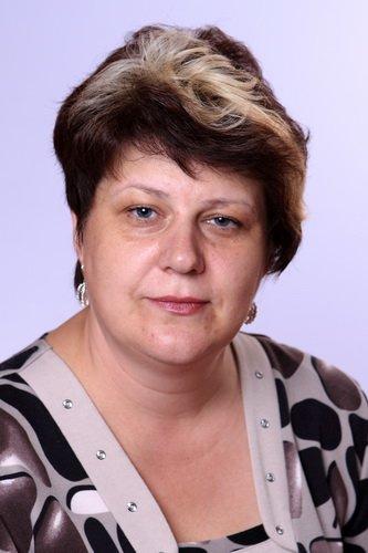Шевченко Галина Володимирівна