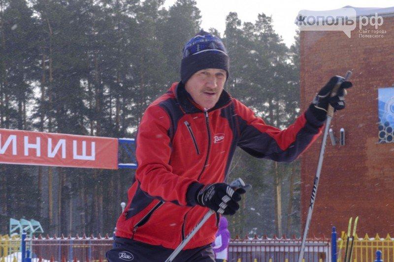 Зима, лыжи, здоровье, фото-2