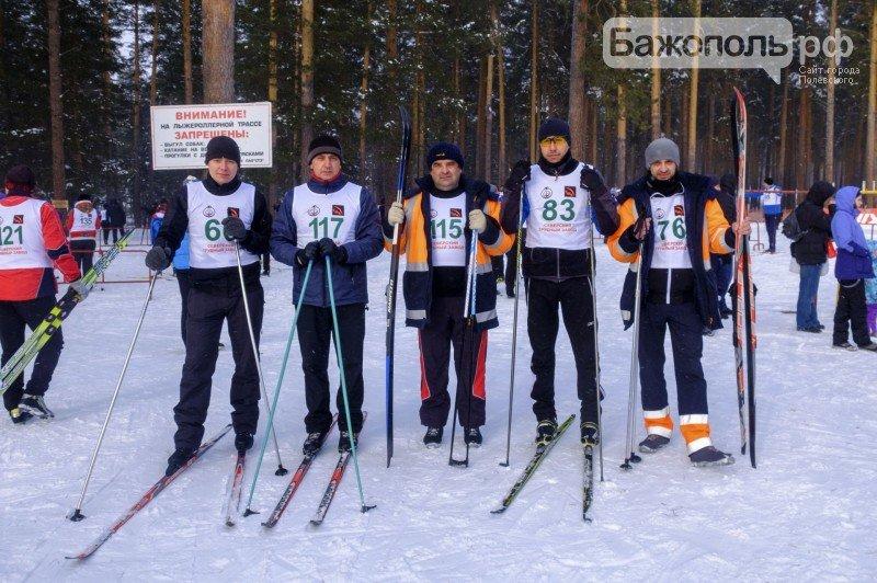 Зима, лыжи, здоровье, фото-1