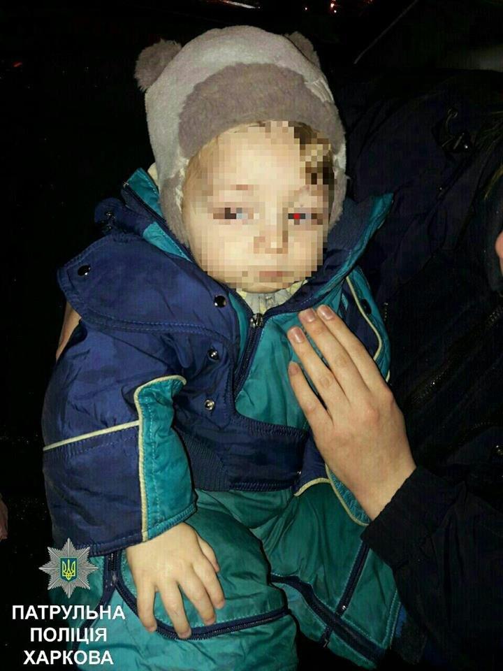 В Харькове мать подкинула малолетнего сына малознакомой подруге и пропала (ФОТО), фото-2