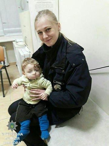 В Харькове мать подкинула малолетнего сына малознакомой подруге и пропала (ФОТО), фото-1