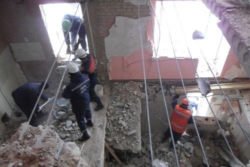 В сети появились фото квартир в доме на Металлургов, где прогремел взрыв (ФОТО), фото-5