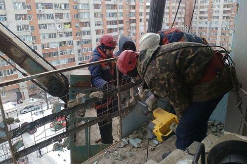 В сети появились фото квартир в доме на Металлургов, где прогремел взрыв (ФОТО), фото-4