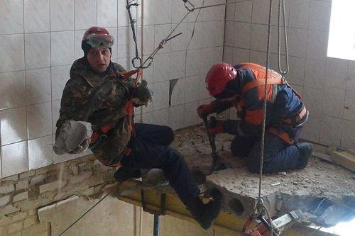В сети появились фото квартир в доме на Металлургов, где прогремел взрыв (ФОТО), фото-2