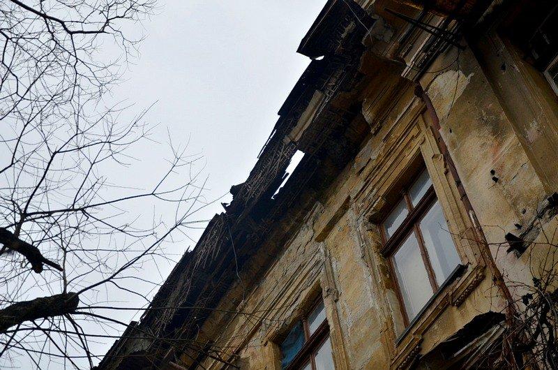 Замурованная лестница и забытый мост: прогулка по Еврейской (ФОТО), фото-18