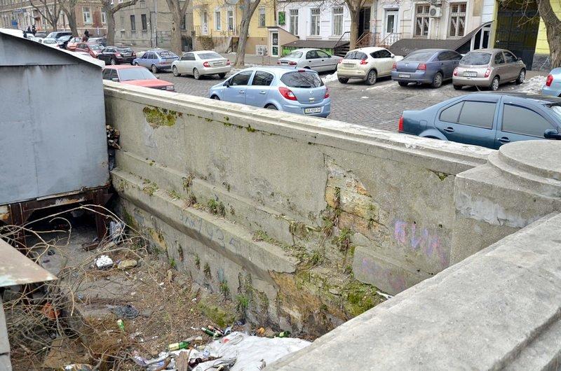 Замурованная лестница и забытый мост: прогулка по Еврейской (ФОТО), фото-31