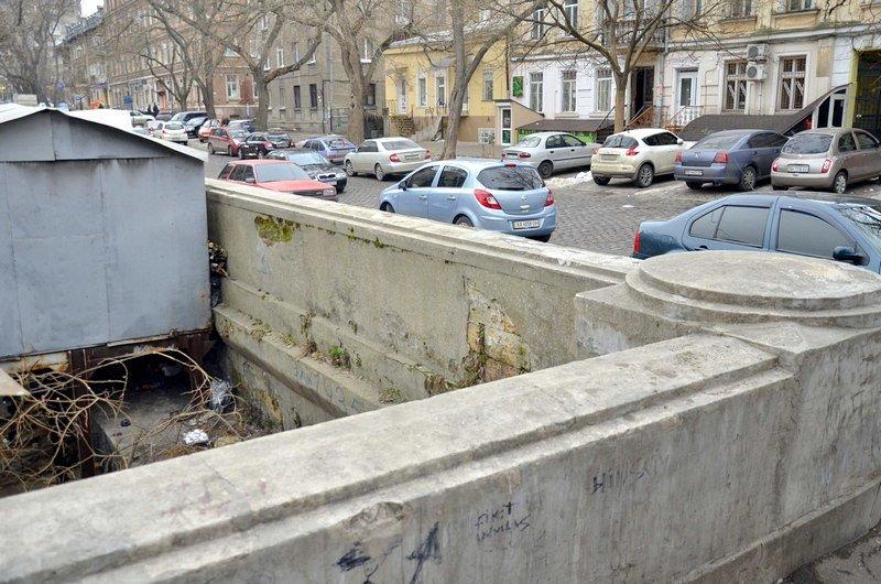 Замурованная лестница и забытый мост: прогулка по Еврейской (ФОТО), фото-32