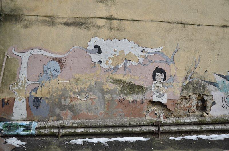 Замурованная лестница и забытый мост: прогулка по Еврейской (ФОТО), фото-2