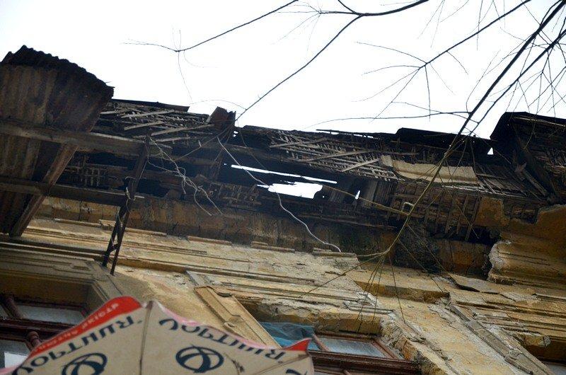 Замурованная лестница и забытый мост: прогулка по Еврейской (ФОТО), фото-17
