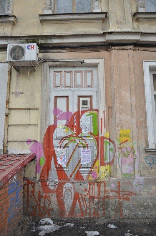 Замурованная лестница и забытый мост: прогулка по Еврейской (ФОТО), фото-15