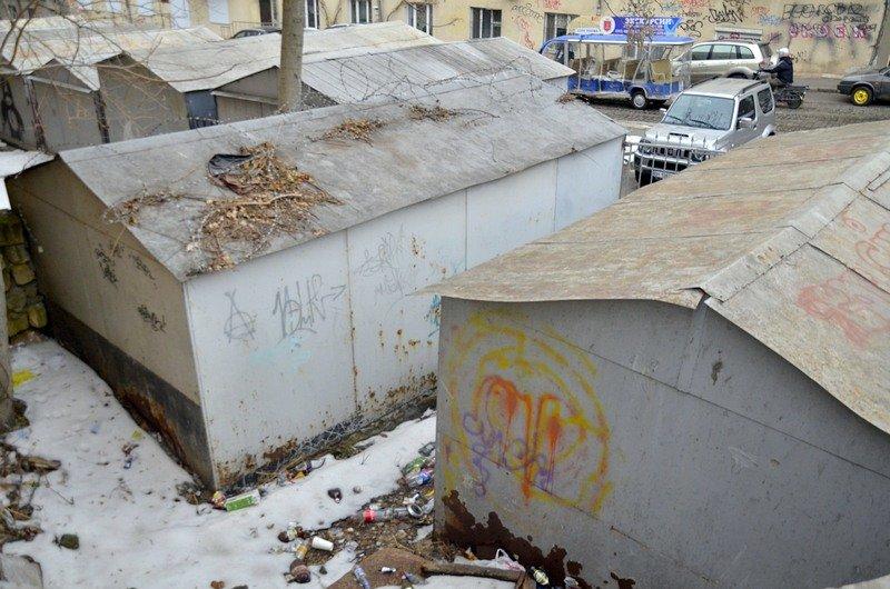 Замурованная лестница и забытый мост: прогулка по Еврейской (ФОТО), фото-30
