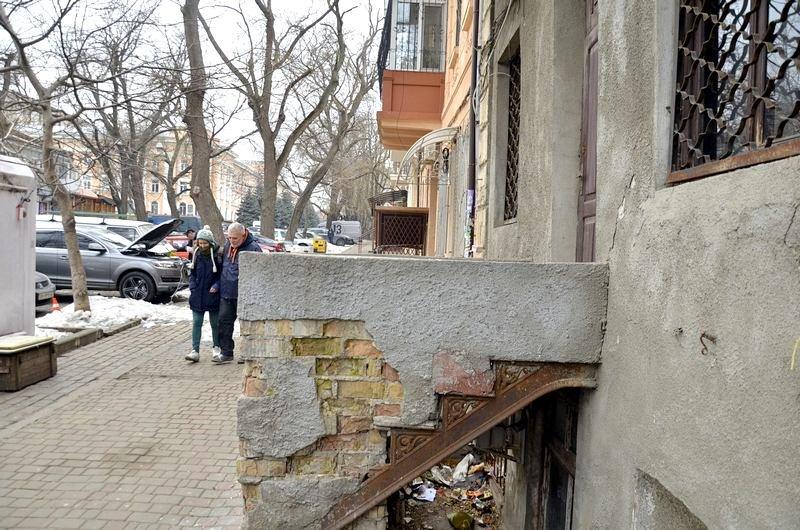 Замурованная лестница и забытый мост: прогулка по Еврейской (ФОТО), фото-38