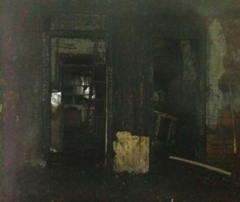 На Сумщине при пожаре заживо сгорели два человека (ФОТО), фото-2