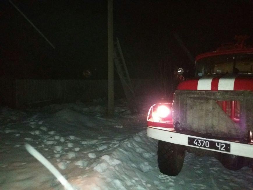 На Сумщине при пожаре заживо сгорели два человека (ФОТО), фото-3