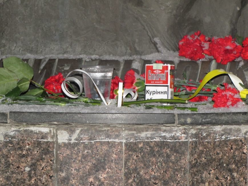 Мелитопольцы почтили память Владимира Высоцкого, фото-2