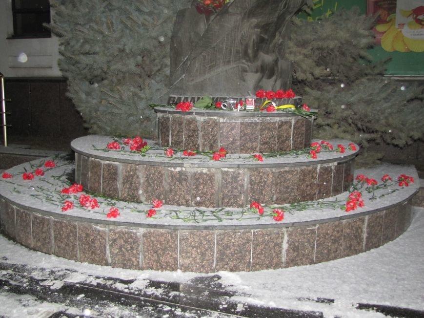 Мелитопольцы почтили память Владимира Высоцкого, фото-1