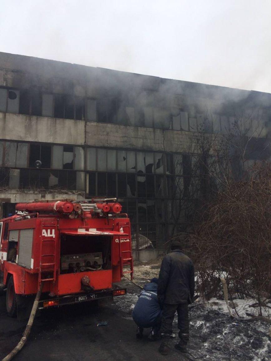 Спасателям удалось погасить масштабный пожар на въезде в Одессу (ФОТО), фото-3