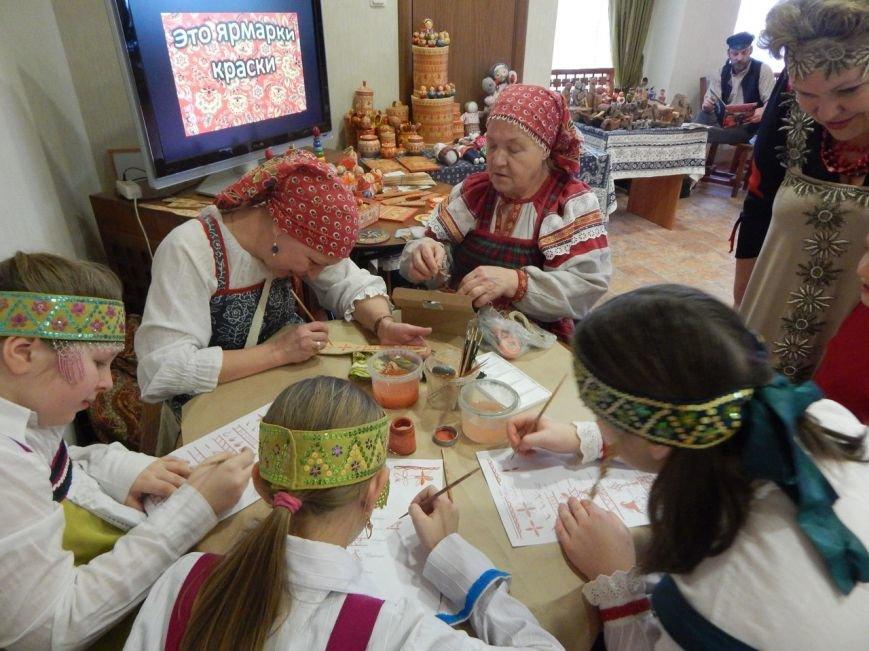 В Пушкине прошел день семейного отдыха, фото-1