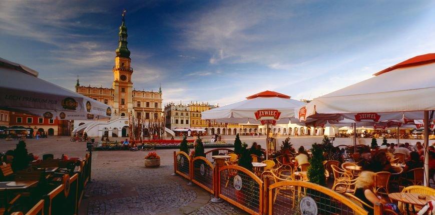 Что нужно взять с собой в путешествие по Польше, фото-1