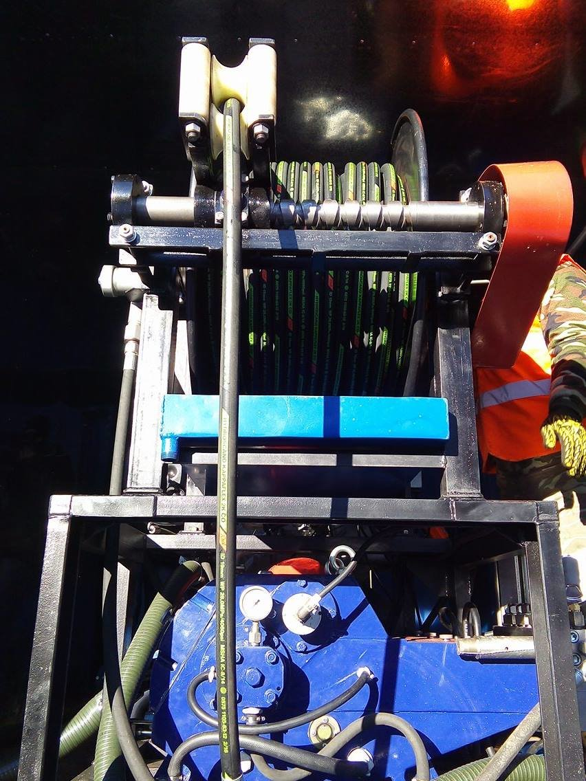 В Сумах «Горводоканал» пополнил свой автопарк на 6 миллионов гривен (ФОТО), фото-6