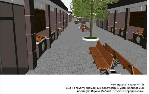 В Одессе на Черемушках появится огромный рынок (ФОТО), фото-5