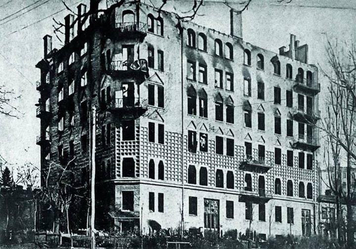 День в истории: большевики взяли Киев и устроили массовые убийства (ФОТО), фото-3