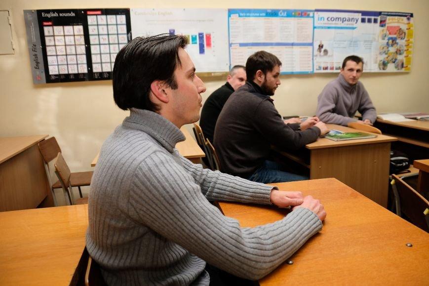 6 Такі безкоштовні курси організувала команда Валентина Резніченка.