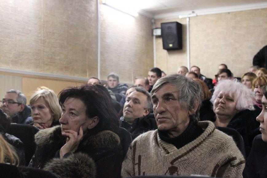 В кинотеатре Довженко с аншлагом презентовали фильм о разгоне запорожского Майдана, - ФОТОРЕПОРТАЖ, фото-16